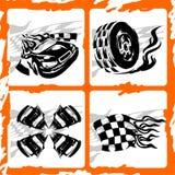 Carro. Imagem de Stock Royalty Free