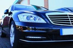Carro 45 Imagem de Stock Royalty Free