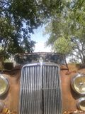 Carro Imagens de Stock Royalty Free