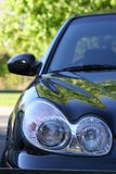 Carro Foto de Stock Royalty Free