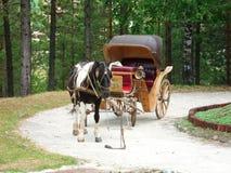 Carro Imagen de archivo libre de regalías