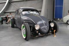 Carro alemão clássico Imagens de Stock