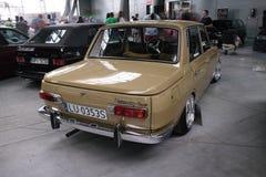 Carro alemão clássico Fotos de Stock