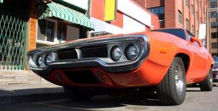 Carro americano Fotos de Stock