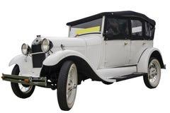Carro americano do vintage Chicago 1930 Foto de Stock