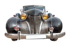 Carro americano velho Imagem de Stock Royalty Free