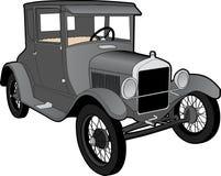 Carro antigo Fotos de Stock Royalty Free