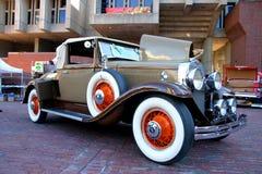 Carro antigo Imagem de Stock