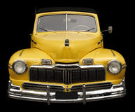 Carro antigo Foto de Stock Royalty Free
