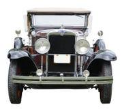 Carro antigo Imagem de Stock Royalty Free