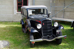 Carro antigo Opel imagens de stock royalty free