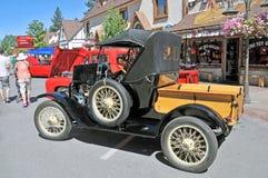 Carro antiguo Imágenes de archivo libres de regalías