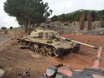 Carro armato del centurione Fotografia Stock Libera da Diritti