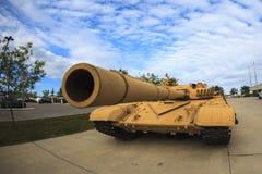 Carro armato t 72 Fotografia Stock