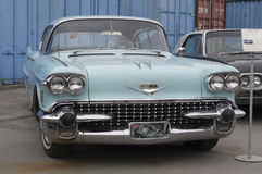 Carro Cadillac Deville Imagem de Stock Royalty Free
