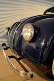 Carro checo velho Imagens de Stock Royalty Free