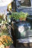 Carro clásico Imagen de archivo
