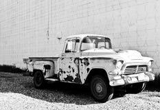 Carro clásico Imagen de archivo libre de regalías