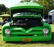Carro clásico Imagenes de archivo