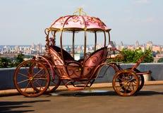 Carro clásico Fotografía de archivo libre de regalías