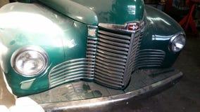 Carro clásico Fotografía de archivo