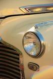Carro clássico 1 Fotografia de Stock