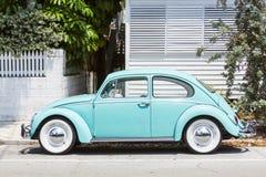 Carro clássico fotografia de stock