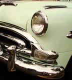Carro clássico foto de stock