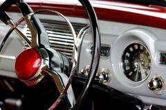 Carro clássico Fotografia de Stock Royalty Free