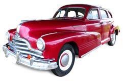 carro clássico do vintage foto de stock