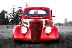 Carro clássico do vintage Imagem de Stock