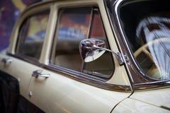 Carro clássico do vintage Fotografia de Stock