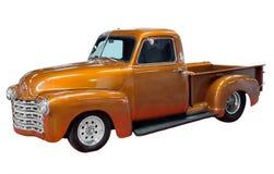 Carro clássico do vintage Imagens de Stock Royalty Free