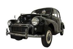 Carro clássico do vintage (trajeto incluído) Fotografia de Stock