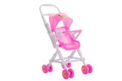 Carro de bebê Foto de Stock