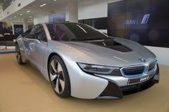 Carro de BMW Imagens de Stock