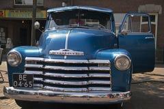 Carro de Chevrolet do vintage Foto de Stock