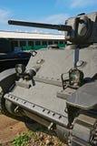 Carro de combate leve M5A1 Imagem de Stock Royalty Free