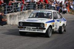 Carro de competência do escrt Mk2 de Ford Fotos de Stock Royalty Free