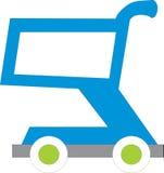 Carro de compras libre illustration