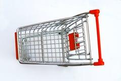Carro de compras #5 foto de archivo libre de regalías