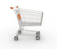 Carro de compras Ilustración del Vector