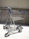 Carro de compras vacío Imagen de archivo