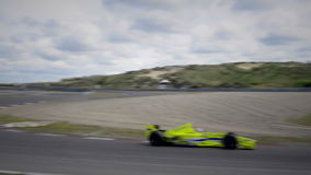 Carro de corridas da fórmula 1 vídeos de arquivo