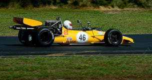 Carro de corridas da fórmula 500 - McLaren M10 Fotos de Stock Royalty Free