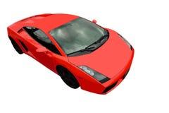 Carro de esportes Imagens de Stock