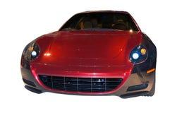 Carro de esportes caro Fotos de Stock Royalty Free