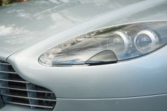 Carro de esportes de Aston Martin Imagens de Stock
