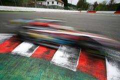 Carro de esportes, SÉRIE de MUNDO por RENAULT Fotos de Stock