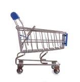 Carro de la compra - imagen común Imagen de archivo